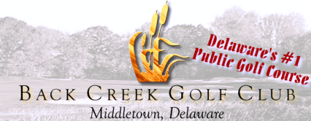 Back Creek Golf Club,Middletown, Delaware,  - Golf Course Photo