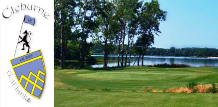 Golf Course Photo, Cleburne Golf Links, Cleburne, 76031