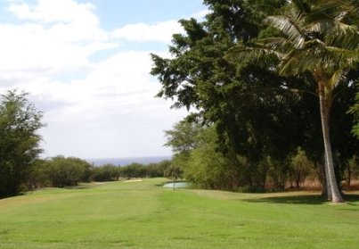 Elleair Golf Club,Kihei, Hawaii,  - Golf Course Photo