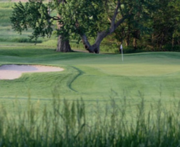 Golf Course Photo, Eagle Hills Golf Course, Papillion, 68046