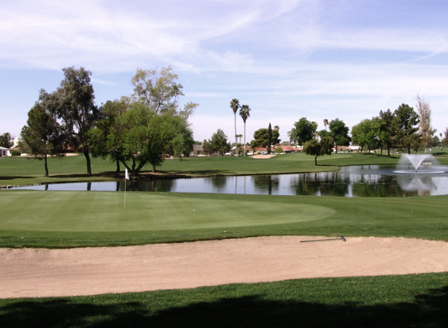 Union Hills Country Club, Sun City, Arizona, 85373 - Golf Course Photo