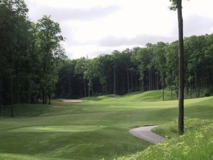 Shanty Creek, Cedar River Golf Course,Bellaire, Michigan,  - Golf Course Photo
