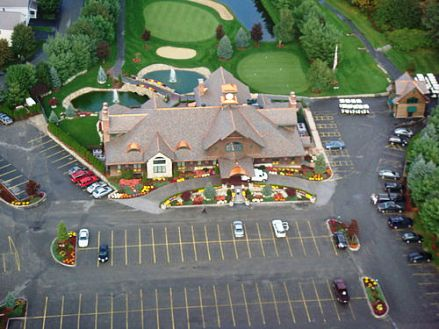 Tewksbury Country Club
