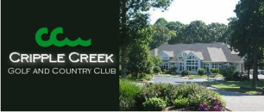 Cripple Creek Golf & Country Club,Dagsboro, Delaware,  - Golf Course Photo