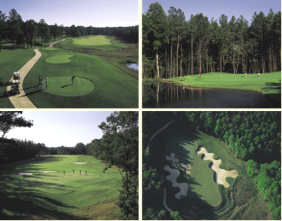 Fawn Lake Country Club,Spotsylvania, Virginia,  - Golf Course Photo