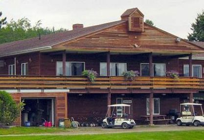 Bucksport Golf Club,Bucksport, Maine,  - Golf Course Photo