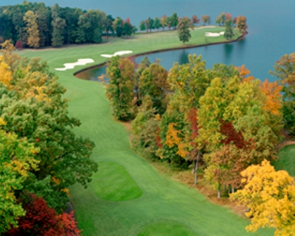 Bryan Park Golf Club, Champions Course, Brown Summit, North Carolina, 27214 - Golf Course Photo
