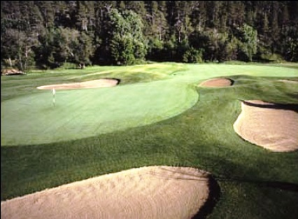 Hart Ranch Golf Club,Rapid City, South Dakota,  - Golf Course Photo