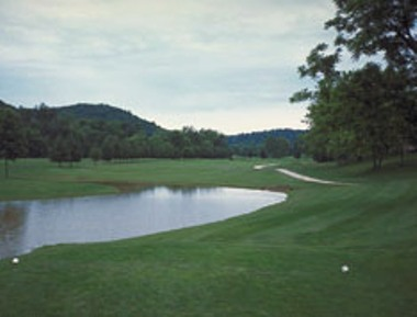 Logan Country Club,Chapmanville, West Virginia,  - Golf Course Photo