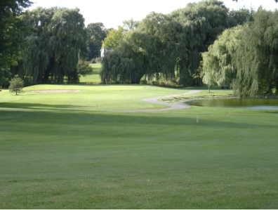 Muskego Lakes Country Club,Muskego, Wisconsin,  - Golf Course Photo