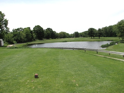 Golf Course Photo, Pequot Golf Club, Stonington, 06378