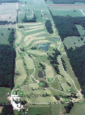 Dream Valley Golf Course,Buffalo, Missouri,  - Golf Course Photo