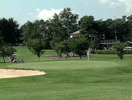 Elms Country Club,North Lawrence, Ohio,  - Golf Course Photo