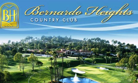 Bernardo Heights Country Club,San Diego, California,  - Golf Course Photo