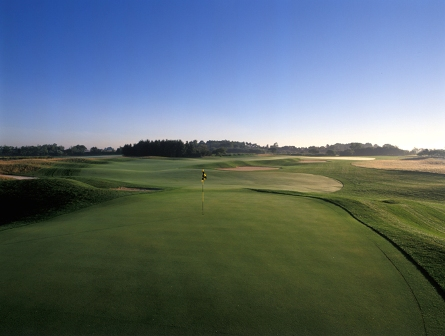Newport National Golf Club,Middletown, Rhode Island,  - Golf Course Photo