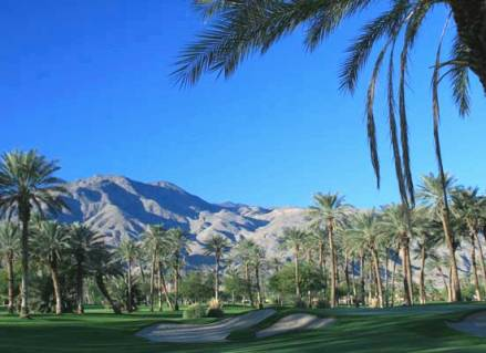 Palms Golf Club, The,La Quinta, California,  - Golf Course Photo