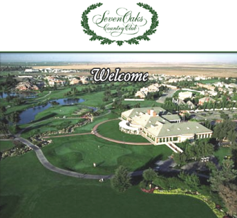 Seven Oaks Country Club, Bakersfield, California, 93311 - Golf Course Photo