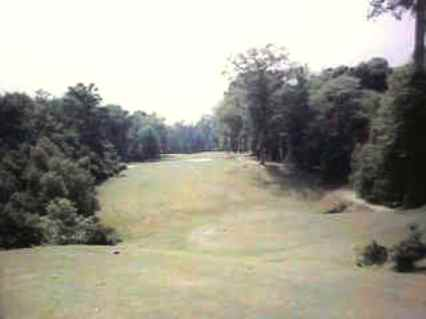 Duncan Park Golf Club, Natchez, Mississippi, 39120 - Golf Course Photo