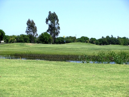 Arcadia Municipal Golf Course, Arcadia, Florida, 34266 - Golf Course Photo