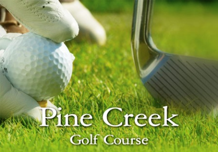 Pine Creek Golf Course CLOSED,La Crescent, Minnesota,  - Golf Course Photo