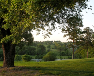Harrison Country Club,Harrison, Arkansas,  - Golf Course Photo