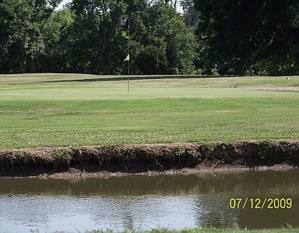 Pecan Valley Golf Course,Fort Gibson, Oklahoma,  - Golf Course Photo