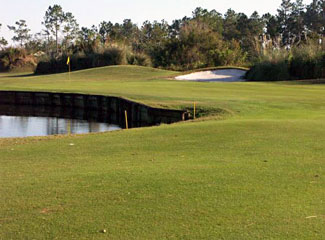 Links Of Lake Bernadette, Zephyrhills, Florida, 33541 - Golf Course Photo