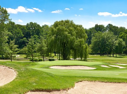 Brynwood Golf & Country Club,Armonk, New York,  - Golf Course Photo