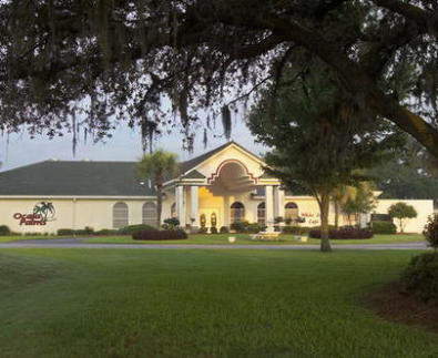 Ocala Palms Golf Club, Ocala, Florida, 34482-3250 - Golf Course Photo