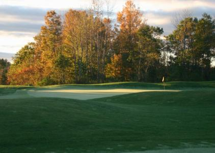 Golf Course Photo, Fox Ridge Golf Club, Auburn, 04210