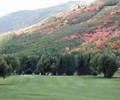 Golf Course Photo, Park City Golf Course, Park City, 84060