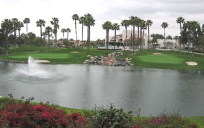 Tustin Ranch Golf Club, Tustin, California, 92782 - Golf Course Photo