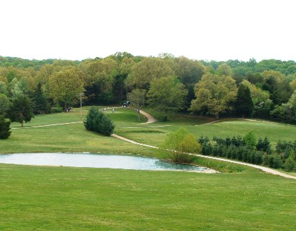 Diamond Caverns Resort & Golf Club, Park City, Kentucky, 42160 - Golf Course Photo