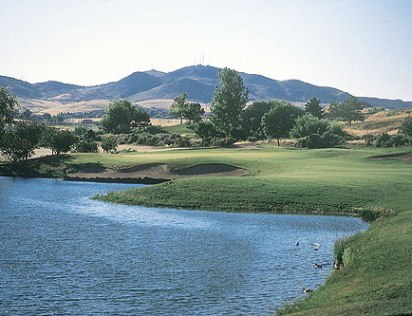 Wildcreek Golf Course, Sparks, Nevada, 89431 - Golf Course Photo