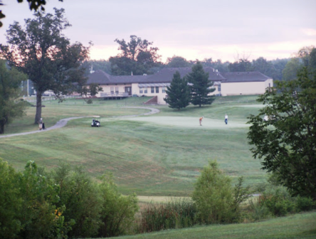 West Plains Municipal Golf Course, West Plains, Missouri, 65775 - Golf Course Photo