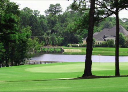 Golf Course Photo, Country Club Of Mobile, Regulation Course, Mobile, 36608