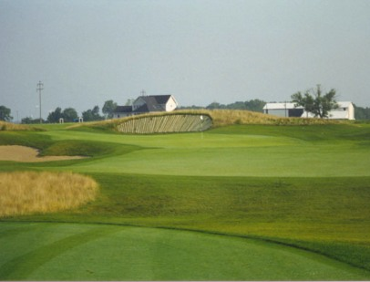 Noble Hawk Golf Links, Kendallville, Indiana, 46755 - Golf Course Photo