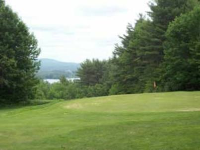 Norway Country Club,Norway, Maine,  - Golf Course Photo