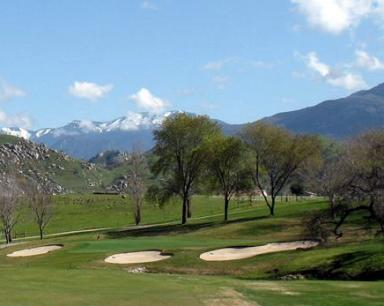 River Island Country Club,Porterville, California,  - Golf Course Photo