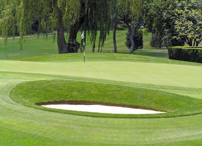 Ausable Valley Golf Course,Au Sable Forks, New York,  - Golf Course Photo