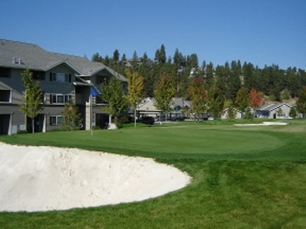 Pasadena Ridge Par 3 Golf Course,Spokane, Washington,  - Golf Course Photo