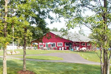 Rogues Roost Golf & Country Club -East,Bridgeport, New York,  - Golf Course Photo