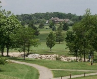 Jamaica Run Golf Club,Germantown, Ohio,  - Golf Course Photo