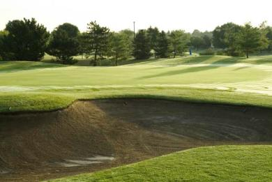 Links At Carillon, The, Plainfield, Illinois, 60544 - Golf Course Photo