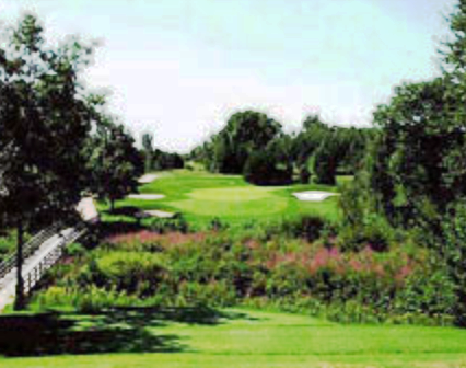 Links At Bowen Lake, The,Gowen, Michigan,  - Golf Course Photo