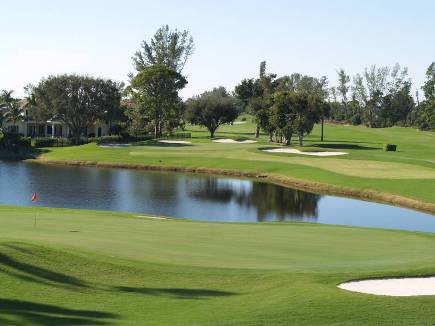 Atlantis Country Club ,Atlantis, Florida,  - Golf Course Photo
