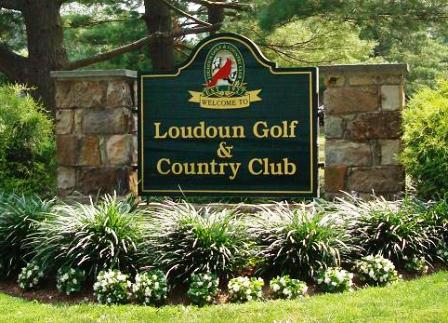 Loudoun Golf & Country Club,Purcellville, Virginia,  - Golf Course Photo
