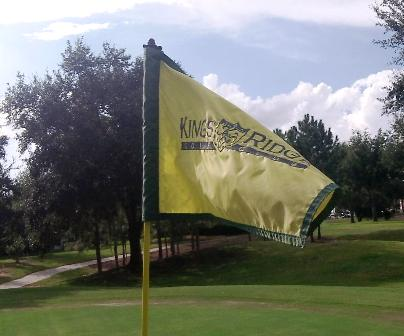 King's Ridge Golf Club, The Ridge Golf Course, Clermont, Florida, 34711 - Golf Course Photo