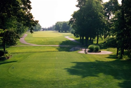 Rookery North Golf Course,Milford, Delaware,  - Golf Course Photo