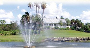 Coral Oaks Golf Course, Cape Coral, Florida, 33993 - Golf Course Photo